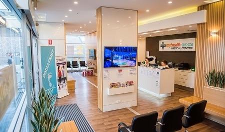 Myhealth Macquarie Park Medical Centre